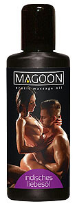 Magoon Indian 100ml