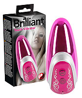 Brilliant Touch Vibrator
