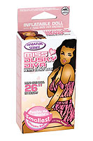 Miss Dusky Diva Mini Doll