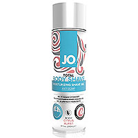 JO Women Shaving Cream Citrus 240 ml